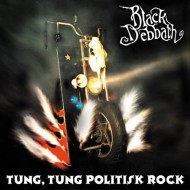 Tung, tung politisk rock