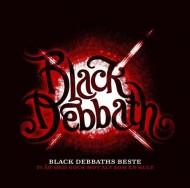 Black Debbaths Beste - Ti år med rock mot alt som er kult