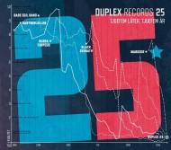 Duplex Records 25 - 25 låter, 25 år