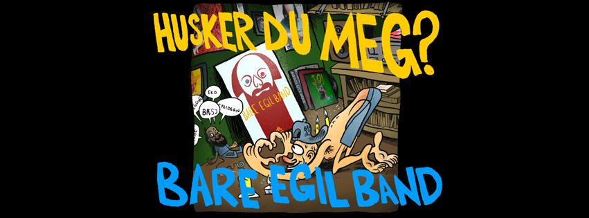 Bare Egil Band