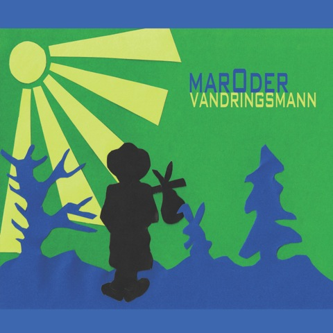 Vandringsmann cover