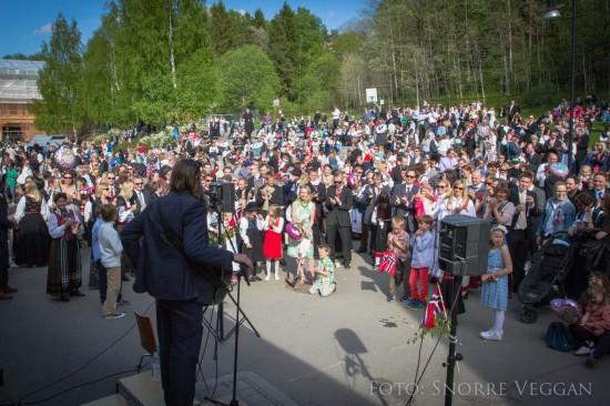 17 mai Snorre Veggan6