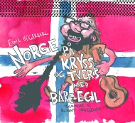 Norge på kryss og tvers med Bare Egil