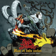 Black Debbath - Naar vi døde rocker (En tunghyllest til Ibsen)