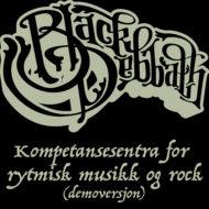Kompetansesentra for rytmisk musikk og rock