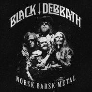 Norsk Barsk Metal
