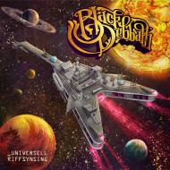 Universell Riffsynsing (LP)