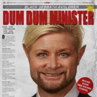 Dum Dum Minister